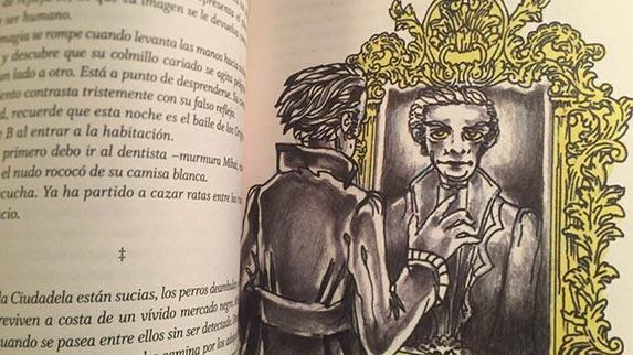 Notas de lectura: «Allegados», de Ernesto Garratt